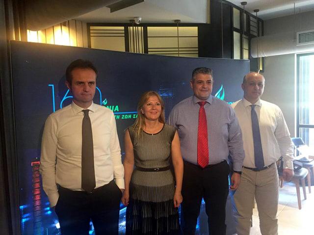 Φυσικό αέριο: Ο νέος Πάροχος Ενέργειας στη Θεσσαλία