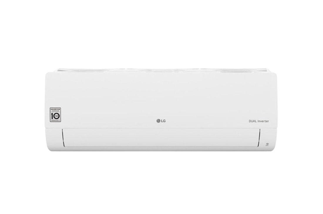 Nέο κλιματιστικό LG Libero Plus R32 από τη σειρά DualCool