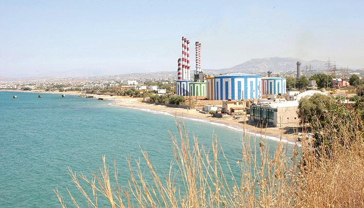 Με παράταση λειτουργίας των ντιζελοκίνητων μονάδων η λύση στο πρόβλημα επάρκειας της Κρήτης