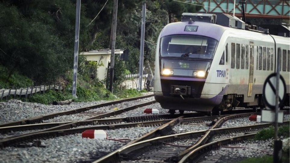 Mytilineos: Υπογραφή σύμβασης για την επέκταση του Προαστιακού Σιδηροδρόμου στο τμήμα Ισθμού – Λουτρακίου