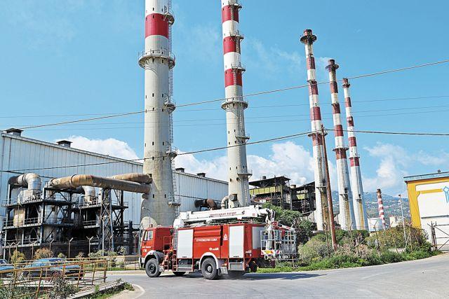 ΔΕΗ: Διευκρινήσεις για τα ηλεκτροπαραγωγά ζεύγη στο υποσταθμό Βρυσών της Κρήτης