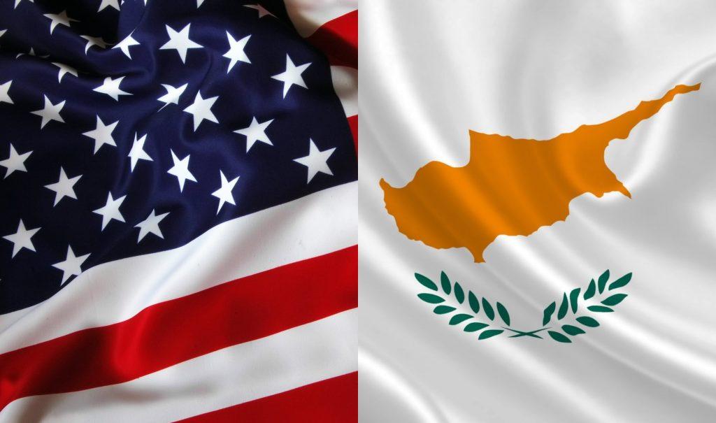 Επαφές του Αμερικανού βοηθού ΥΦΕΞ στην Κύπρο με επίκεντρο την ενέργεια