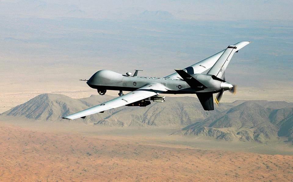 Ιράν: «Οι ΗΠΑ κατέρριψαν κατά λάθος δικό τους drone!»