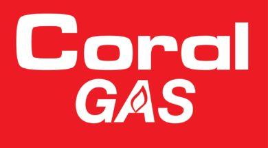 Coral Gas Logo