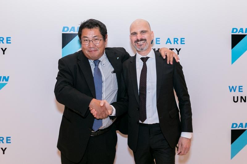 Νέος Διευθυντής Πωλήσεων στη Daikin Hellas
