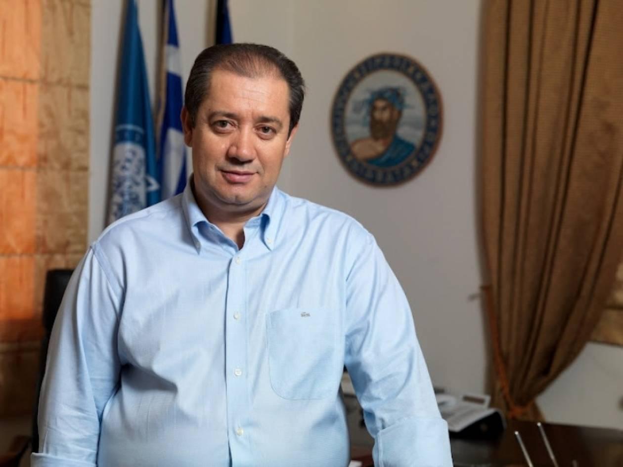 Γ. Αρβανιτίδης: Η ΔΕΗ απαιτεί Ολοκληρωμένο Σχέδιο με Εθνική Συνεννόηση