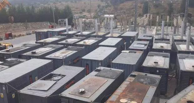 Κρήτη: Απομακρύνονται οι γεννήτριες από τον υποσταθμό της ΔΕΗ