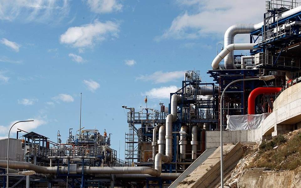 Ξεκίνησαν οι εξαγωγές αερίου του Ισραήλ προς την Αίγυπτο