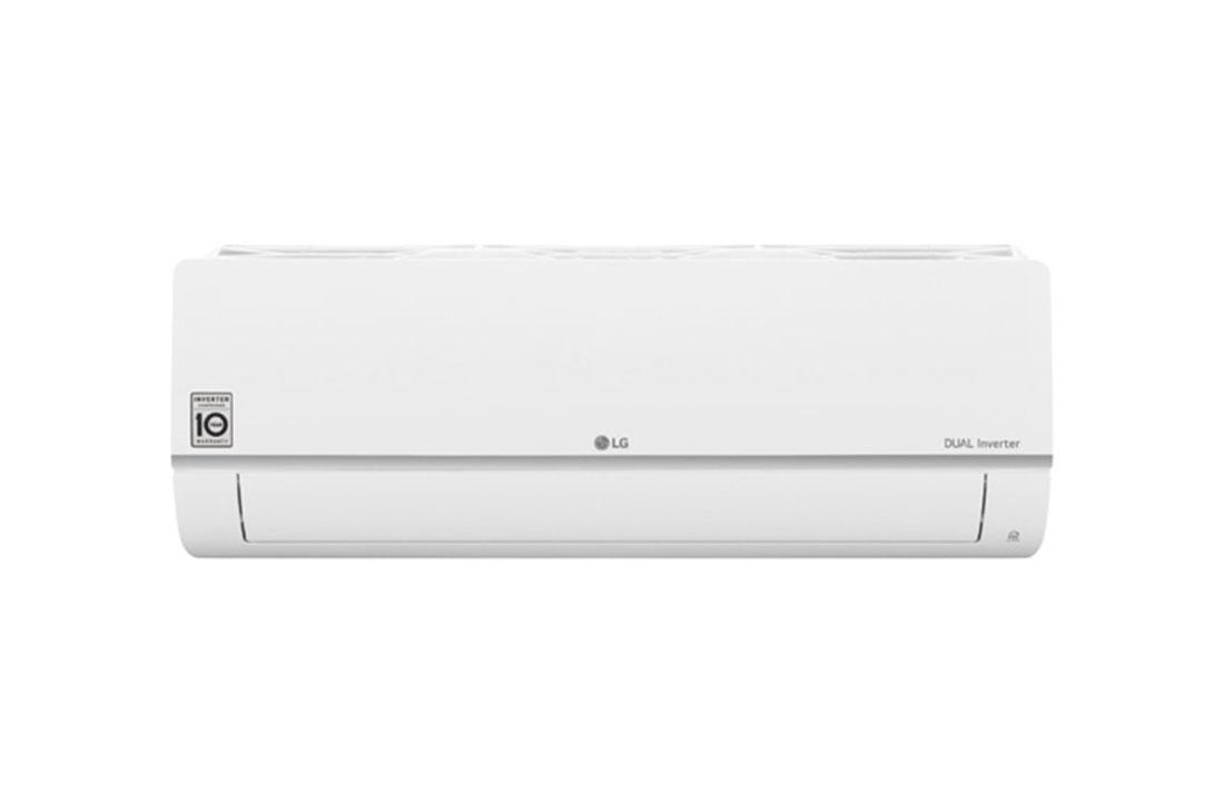Το νέο κλιματιστικό LG Ocean 24K της σειράς DualCool μεταμορφώνει το χώρο σας