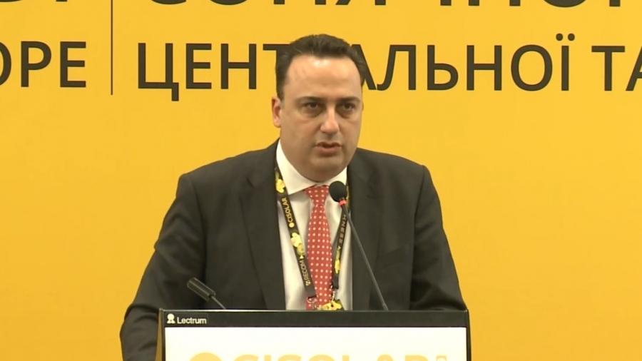 Λουμάκης (ΣΠΕΦ): Η αποθήκευση μεγάλης κλίμακας πρέπει να λειτουργεί ως υποδομή του συστήματος