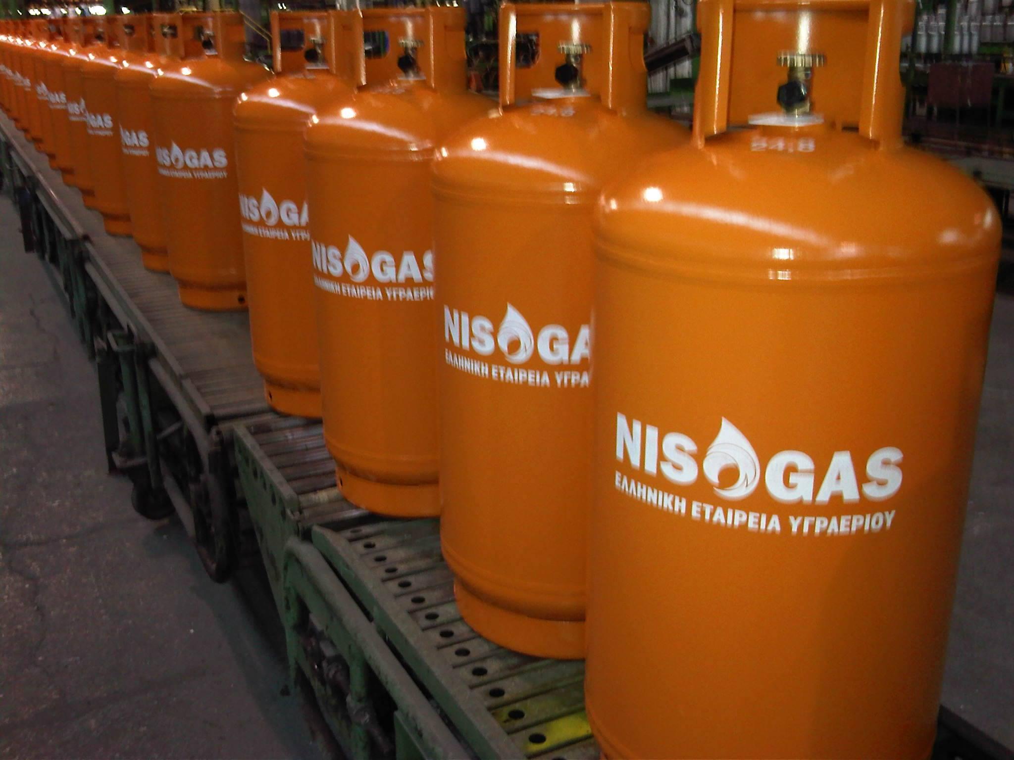 Άδεια προμήθειας ηλεκτρικής ενέργειας ζητά από τη ΡΑΕ η ΝΗΣΟΓΚΑΖ
