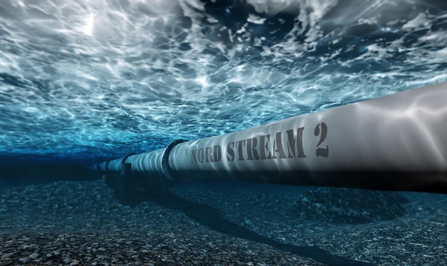 Η Δανία άνοιξε διάπλατα τον δρόμο για τον Nord Stream II