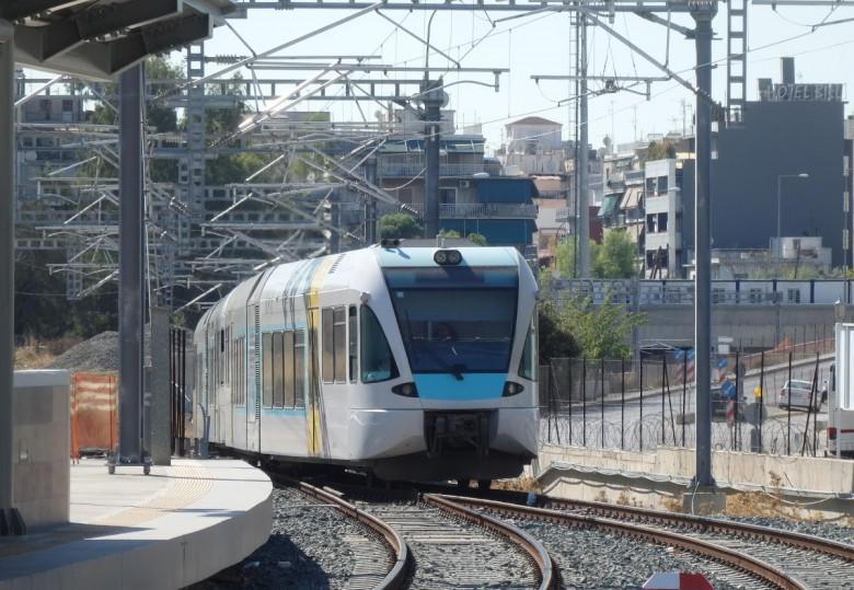 Άνοιξε συζήτηση για σιδηρόδρομο στην Κρήτη