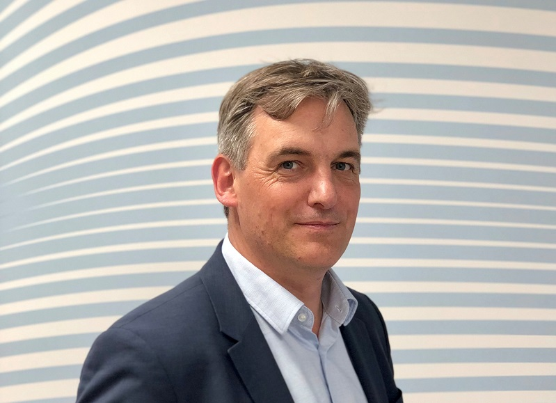 O Thierry Grauwels ορίστηκε Οικονομικός Διευθυντής του ΔΕΣΦΑ