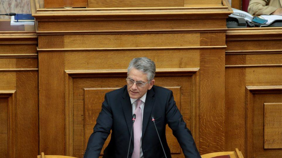 Γ. Θωμάς: «Θέλουμε να γίνουμε από ουραγοί, πρωτοπόροι των ΑΠΕ- Οι πράσινες επενδύσεις κεντρικός άξονας της επανεκκίνησης της οικονομίας»