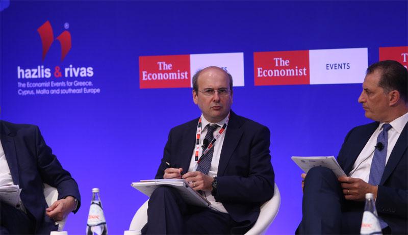Κ. Χατζηδάκης: Η Ελλάδα μπορεί να γίνει ενεργειακός παίκτης στην Ανατολική Μεσόγειο