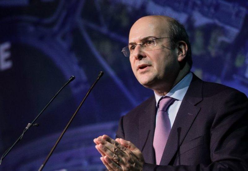 Κ. Χατζηδάκης: Άμεσα οι ανακοινώσεις για τα μέτρα στήριξης της αγοράς ενέργειας