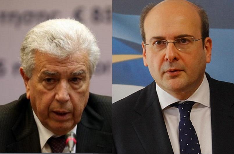 Παραιτήθηκε ο Μ. Παναγιωτάκης από τη ΔΕΗ
