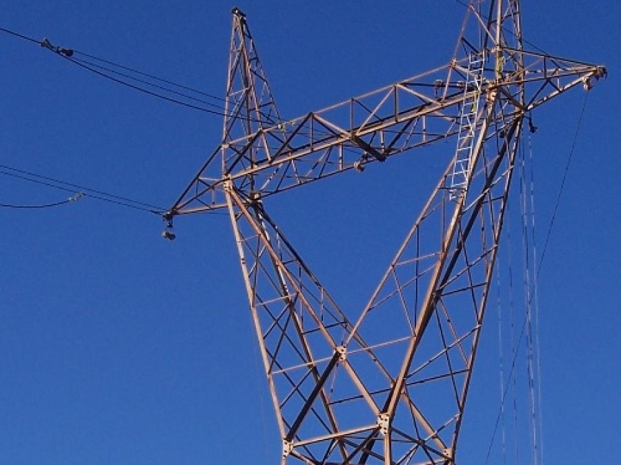 Αποκαταστάθηκε η βλάβη στο δίκτυο υψηλής τάσης στη Χαλκιδική