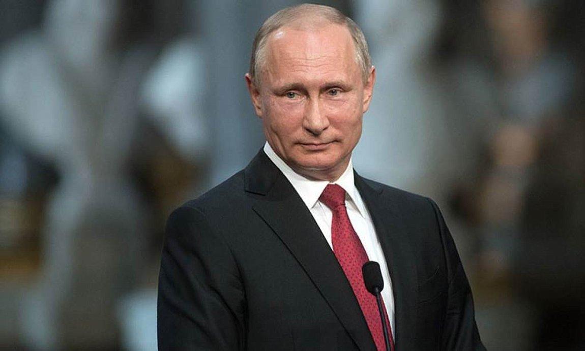 Στη Σαουδική Αραβία ο Πούτιν με Ιράν και πετρέλαιο στην ατζέντα του