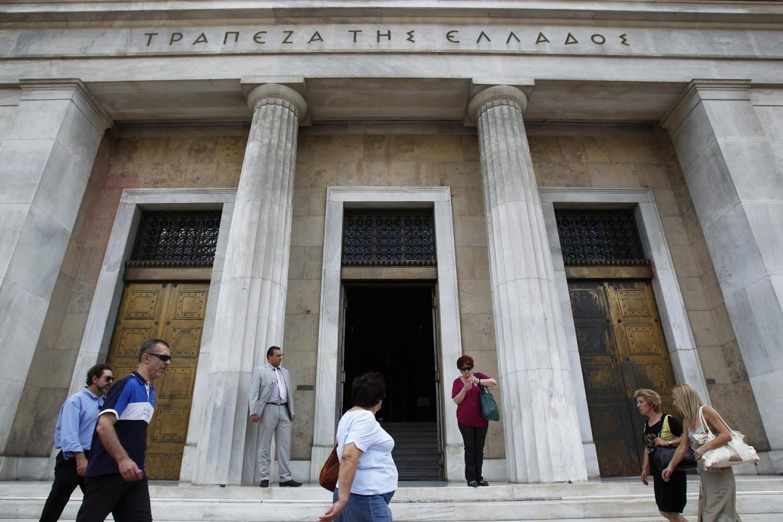 Η Τράπεζα της Ελλάδος πρωτοστατεί στη μάχη κατά της κλιματικής αλλαγής