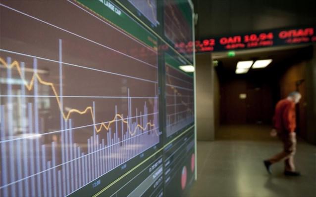 Ο κορονοϊός πάει πίσω τις αγορές του Χρηματιστηρίου Ενέργειας