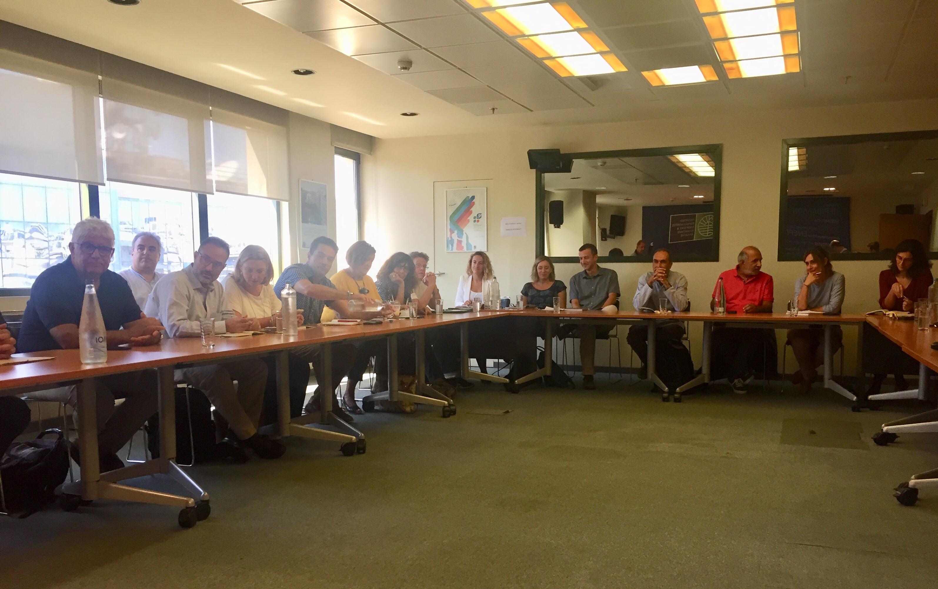 Κ. Χατζηδάκης: Φιλόδοξη ατζέντα της κυβέρνησης για το περιβάλλον και την κλιματική αλλαγή