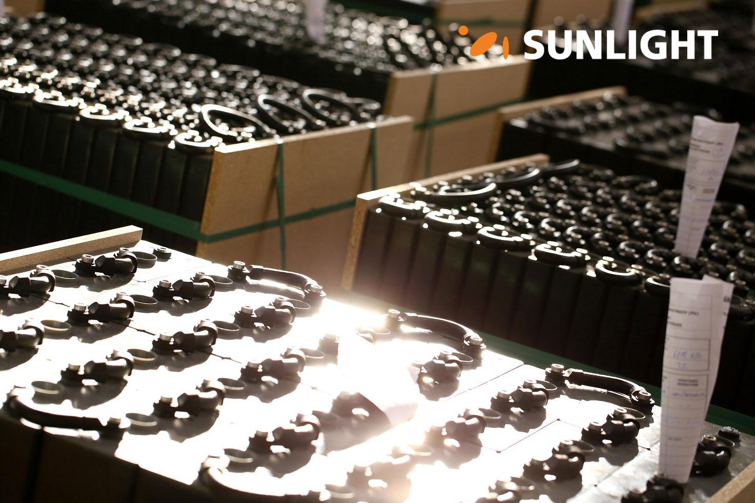 Sunlight: Θετικά οικονομικά αποτελέσματα, νέες παραγωγικές εγκαταστάσεις και επιπλέον επενδύσεις