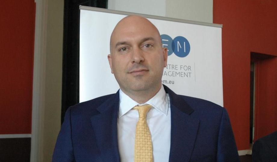 Παραιτήθηκε από τη θέση του προέδρου της ΗΑΕΕ ο Δρ. Κώστας Ανδριοσόπουλος