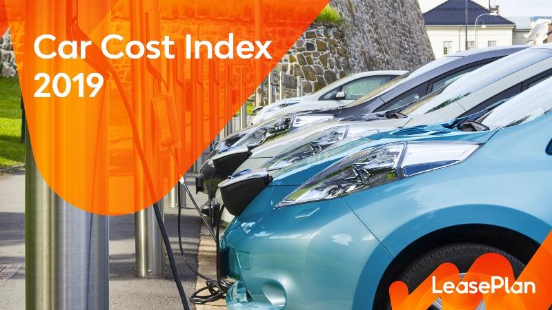 LeasePlan: Τα ηλεκτρικά αυτοκίνητα γίνονται όλο και πιο προσιτά ως προς το κόστος σε όλη την Ευρώπη