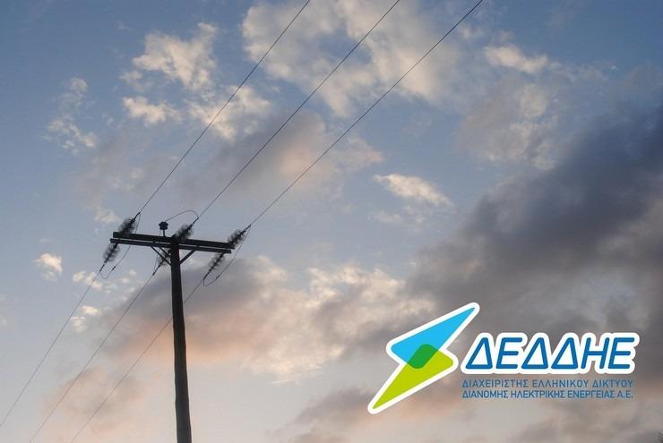 Τι αναφέρει ο ΔΕΔΔΗΕ για τη διακοπή ρεύματος σε 94χρονη στη Θεσσαλονίκη