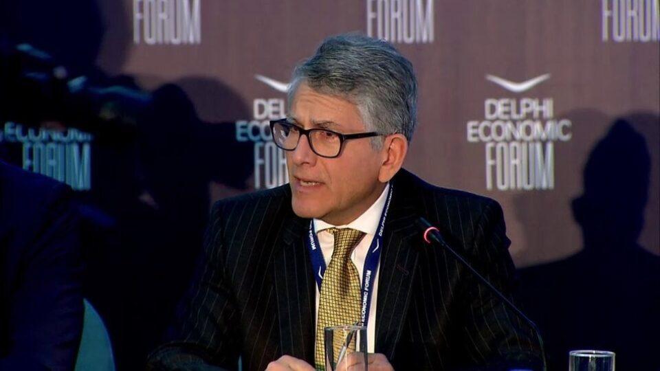 Γ. Θωμάς: Βρισκόμαστε στο ξεκίνημα μίας νέας εποχής για την αγορά ηλεκτρισμού