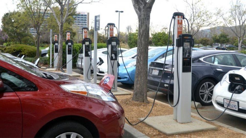 Ευάλωτη η ηλεκτροκίνηση στη νέα κρίση