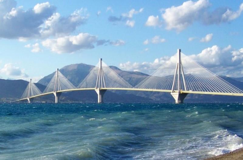 Ρίο-Αντίρριο: Συνεργασία Blink Charging Europe-We Energy για την πρώτη πράσινη γέφυρα