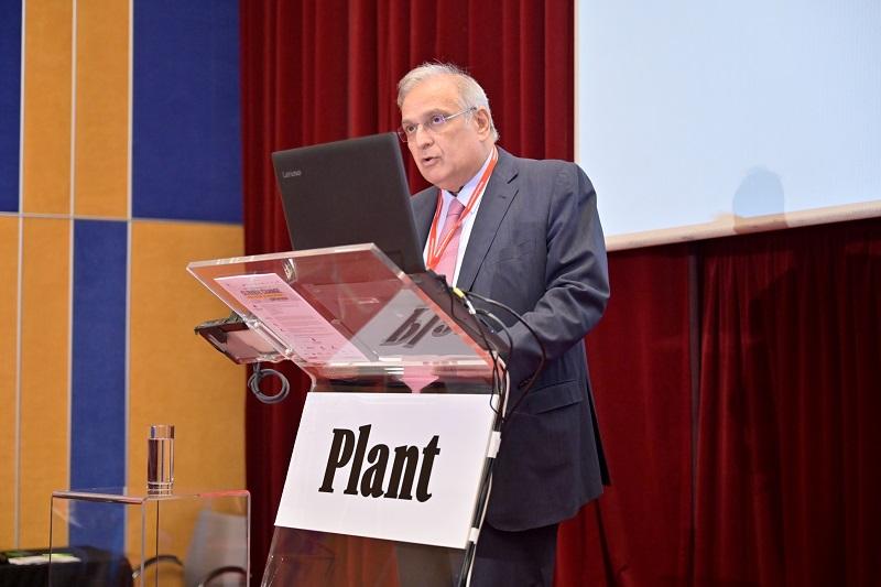 Γ. Παπαθανασίου: Συνεχής η βελτίωση της περιβαλλοντικής επίδοσης των ΕΛΠΕ