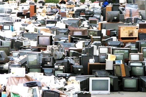 14 Οκτωβρίου: Παγκόσμια Ημέρα Διαχείρισης Ηλεκτρικών & Ηλεκτρονικών Αποβλήτων