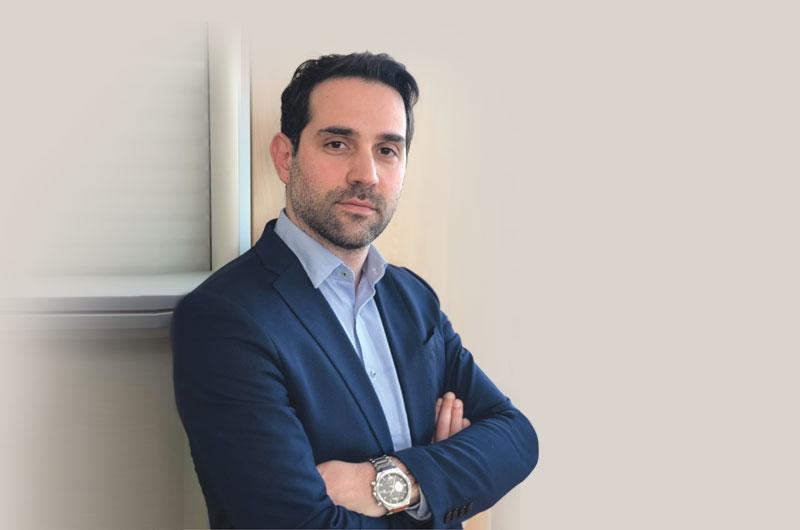 Δ. Αμοργιανιώτης: «Η WATT+VOLT είναι μια πρωτοπόρος εταιρεία του κλάδου της ενέργειας»