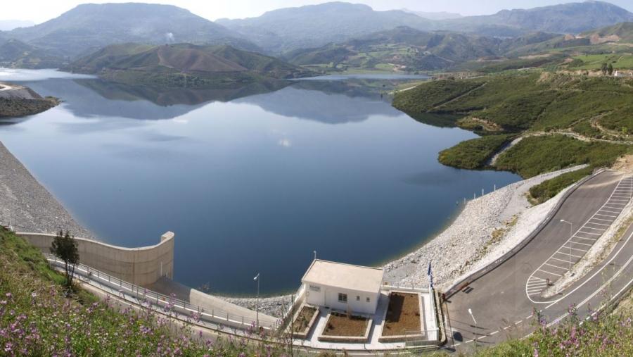 ΤΕΡΝΑ Ενεργειακή: Έγκριση περιβαλλοντικών όρων για τον Υβριδικό Σταθμό Αμαρίου Ρεθύμνου