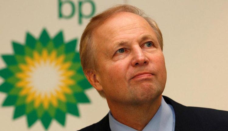 Αποχωρεί ο διευθύνων σύμβουλος της BP, Bob Dudley