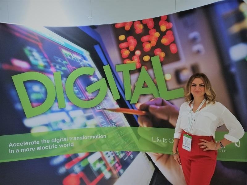Schneider Electric: Nέα Marketing Communication Manager στον τομέα του Secure Power (IT) για Νοτιανατολική Ευρώπη & Ισραήλ