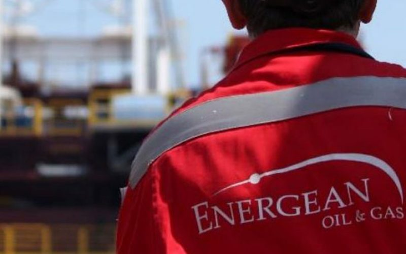 ΕΔΕΥ: Μεταβίβαση στην Energean των δικαιωμάτων που έχει η Edison στο οικόπεδο 2 και στον Πατραϊκό