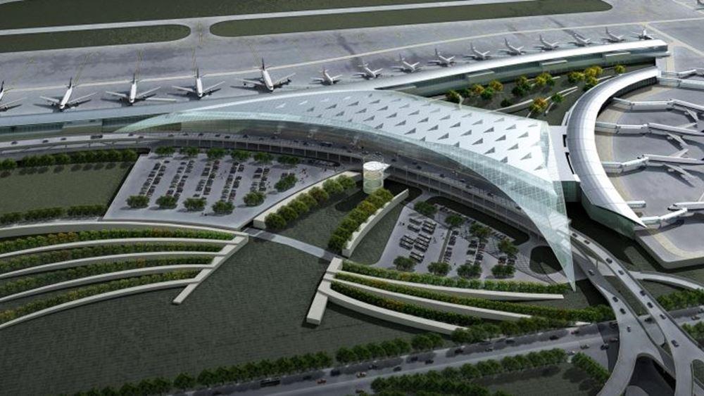 Κρήτη: Άνοιξε ο δρόμος για την κατασκευή του αεροδρομίου στο Καστέλι