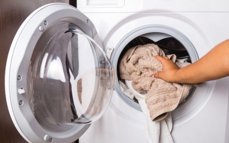 Τα πλυντήρια με μεγαλύτερη ενεργειακή απόδοση μάλλον δεν εξουδετερώνουν τα βακτήρια