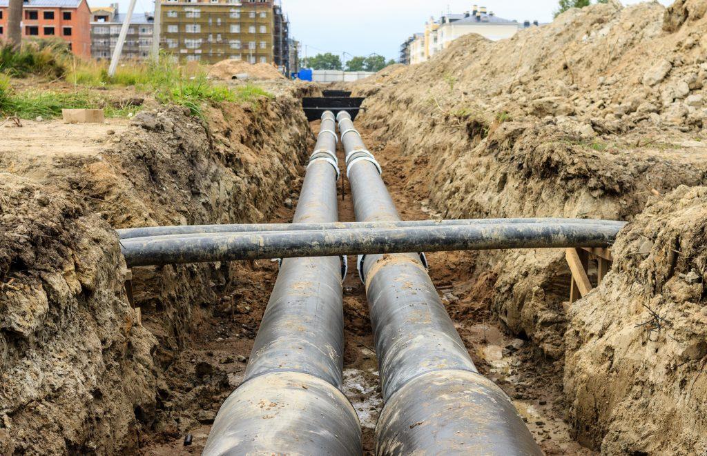 Υπεγράφη το έργο κατασκευής διυλιστηρίου νερού για τις Σέρρες
