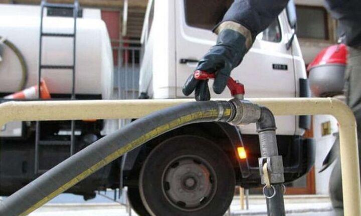 Μείωση της φορολογίας στο πετρέλαιο θέρμανσης ζητούν οι βενζινοπώλες
