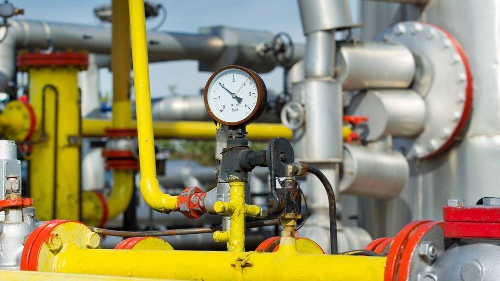 Νέα μονάδα ηλεκτροπαραγωγής από φυσικό αέριο ετοιμάζει η ΔΕΗ