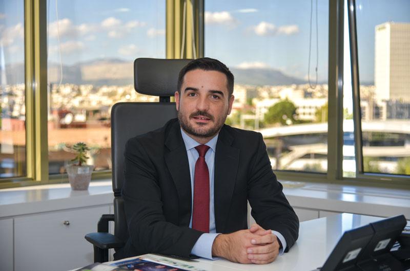 Α. Χαντάβας (EGP): «Δίκαιοι κανόνες για να διευκολυνθούν οι επενδύσεις ΑΠΕ»