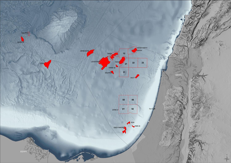 Απολήψιμα 25 δισεκ. κυβικά μέτρα αερίου στο Βόρειο Καρίς έδειξε η επιβεβαιωτική γεώτρηση της Energean