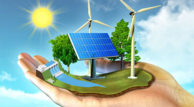 green-energy esek