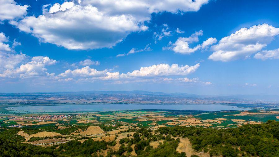Ορίστηκε από το ΥΠΕΝ ο συντονιστής για την αποκατάσταση της Λίμνης Κορώνειας